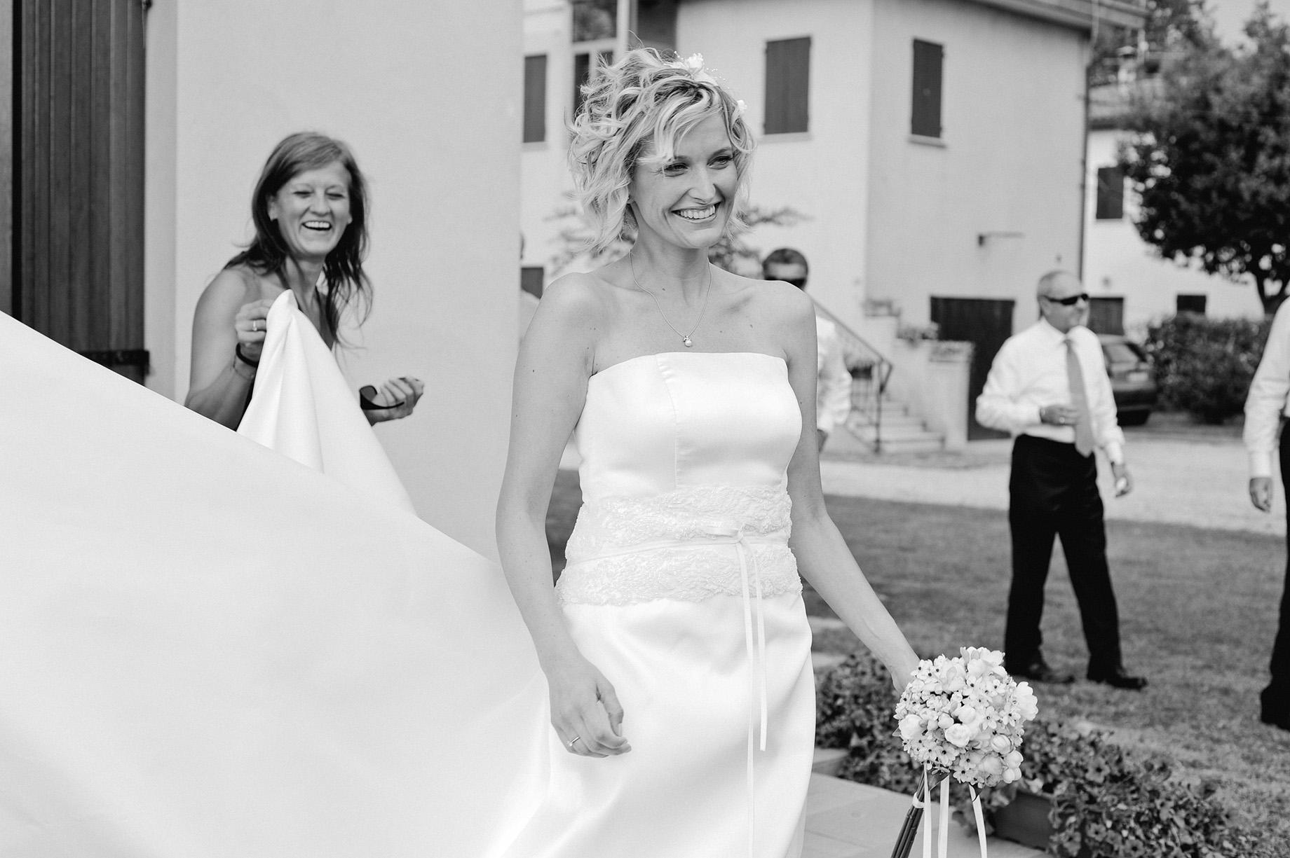 matrimonio a Torcello