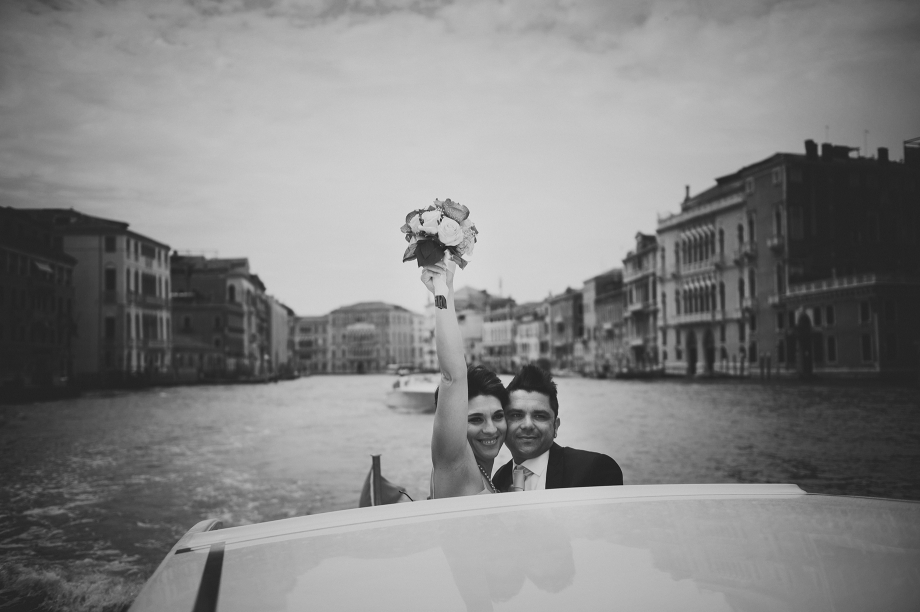 matrimonio a Venezia e Torcello