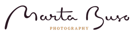 marta buso – wedding photographer in Venice Italy Veneto – engagement family proposal logo