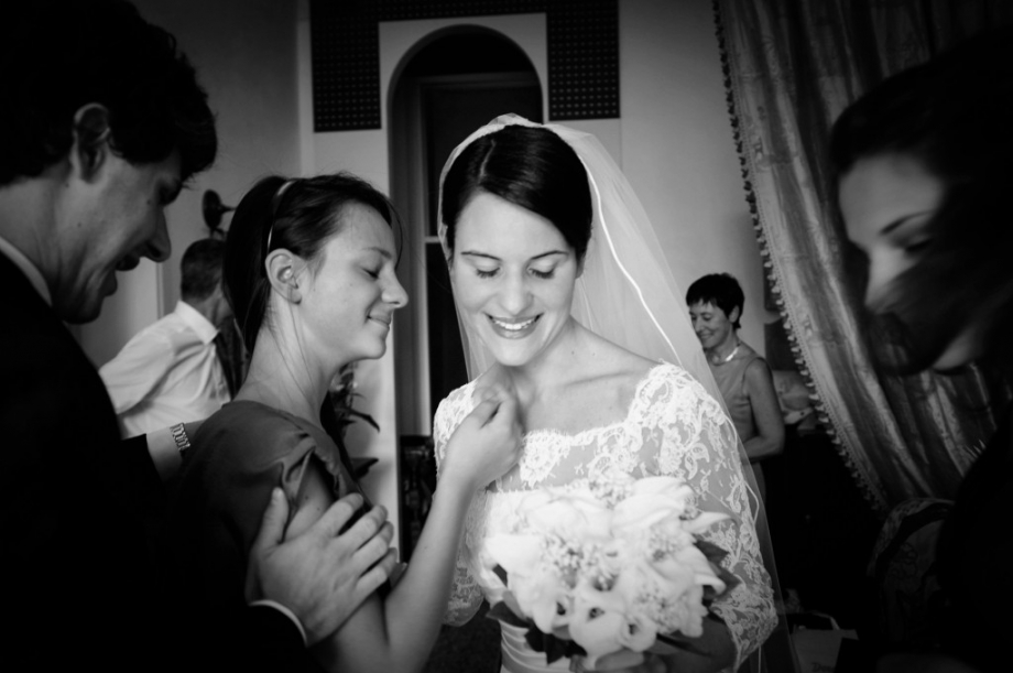 dress up wedding © marta buso